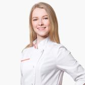 Кондратьева Наталья Владимировна, терапевт
