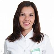 Ушакова Екатерина Николаевна, стоматолог-терапевт