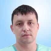 Гиниятуллин Айрат Мавлютович, флеболог