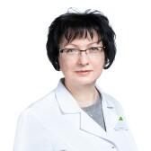 Шевалдина Марина Валентиновна, офтальмолог