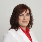 Погорелова Алёна Михайловна, гинеколог-эндокринолог в Санкт-Петербурге - отзывы и запись на приём