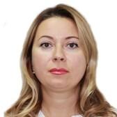 Пономарева Алена Валерьевна, массажист