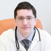 Аминов Владислав Вадимович, кардиохирург