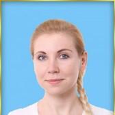 Панова Екатерина Игоревна, онколог
