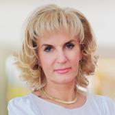 Фурсова Анжела Жановна, офтальмолог