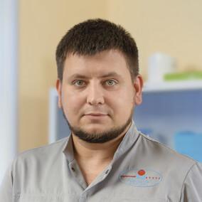 Нигматуллин Руслан Тулкинович, ЛОР