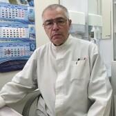 Трубачев Владимир Иосифович, гинеколог