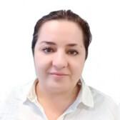 Абдурахманова Аида Назирбековна, гематолог