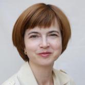 Терво Светлана Олеговна, ЛОР