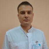 Сухарев Михаил Павлович, ортопед