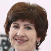 Костарева Ирина Григорьевна, офтальмолог