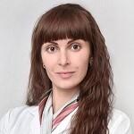 Салдан Людмила Мирославовна, уролог-гинеколог
