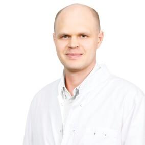 Деев Алексей Павлович, врач УЗД, гастроэнтеролог, Взрослый - отзывы