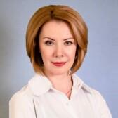 Ветрова Ольга Александровна, психотерапевт