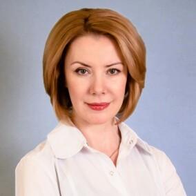 Ветрова Ольга Александровна, психолог