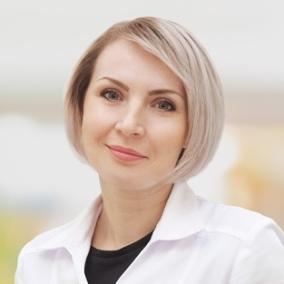 Павлюк Надежда Михайловна, акушер-гинеколог