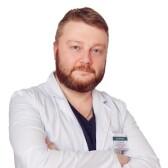 Колосовский Ярослав Викторович, хирург
