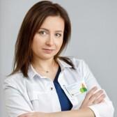 Валиева Юлия Леонидовна, акушер-гинеколог