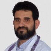 Ал-Нувайрах Абдуллатиф Абду Хуссейн, кардиолог