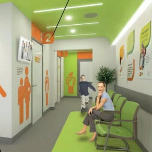 Клиника Медицинский Дом, фото №3