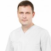 Говоров Антон Владимирович, ортопед
