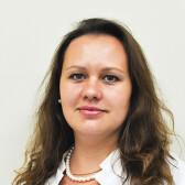 Лунева Ольга Александровна, врач-генетик