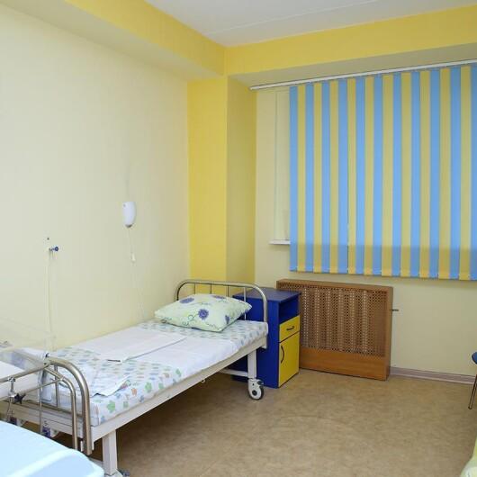 Клиническая больница им. Вересаева, фото №1