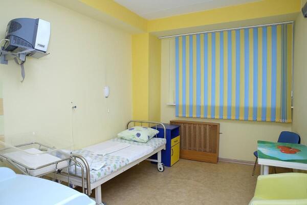 Городская клиническая больница им. В.В.Вересаева