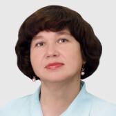 Чекалова Светлана Александровна, невролог