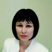 Бурмистрова Анна Владимировна, хирург