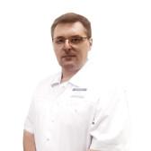 Попов Евгений Сергеевич, травматолог-ортопед