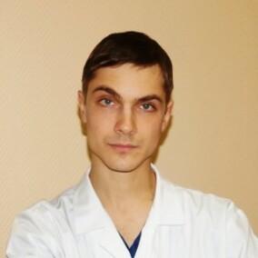 Петухов Алексей Владимирович, челюстно-лицевой хирург