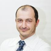Балкаров Аслан Галиевич, хирург