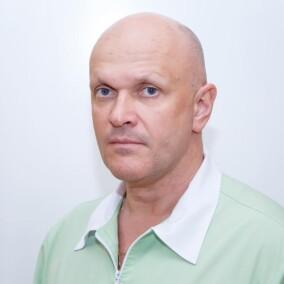 Рубис Игорь Александрович, ЛОР