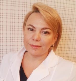 Селецкая Анна Александровна