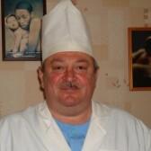 Жихарев Юрий Иванович, акушер-гинеколог
