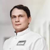 Янин Вадим Владимирович, офтальмолог