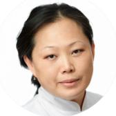 Югай Ирина Анатольевна, педиатр