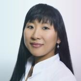 Нигай Ольга Геннадьевна, стоматолог-терапевт