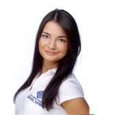 Максименкова (Стерлигова) Лилия Владимировна, стоматолог-хирург