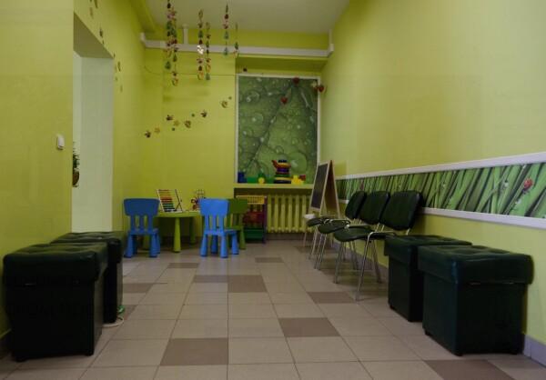 Медицинский центр XXI век (21 век) на Сампсониевском
