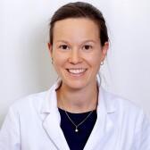 Островская Мария Александровна, невролог