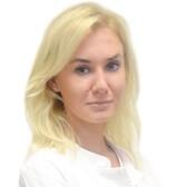 Люкина Мария Юрьевна, кардиолог