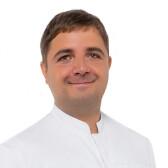Захаров Кирилл Игоревич, ортопед
