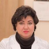 Перец Елена Николаевна, физиотерапевт