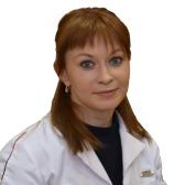 Мозырева Татьяна Ивановна, кардиолог