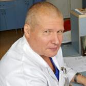 Савельев Сергей Борисович, ортопед