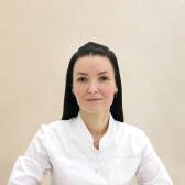 Головатинская Нина Сергеевна, гинеколог