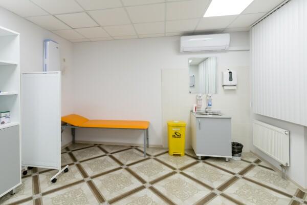 Медицинский центр Елены Малышевой в Красногорске, медицинский центр