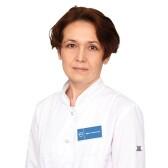 Евсеева Румия Камильевна, стоматолог-терапевт